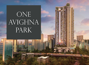 One Avighna Park Lower Parel