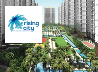 Rising City Chembur